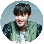062 | Green Hoseok Circle Decor by MarytahDashPointBank