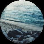 162   Sea Circle Deco