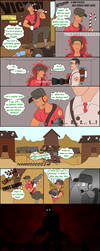 This one time, in TF2... by The-Other-Owl