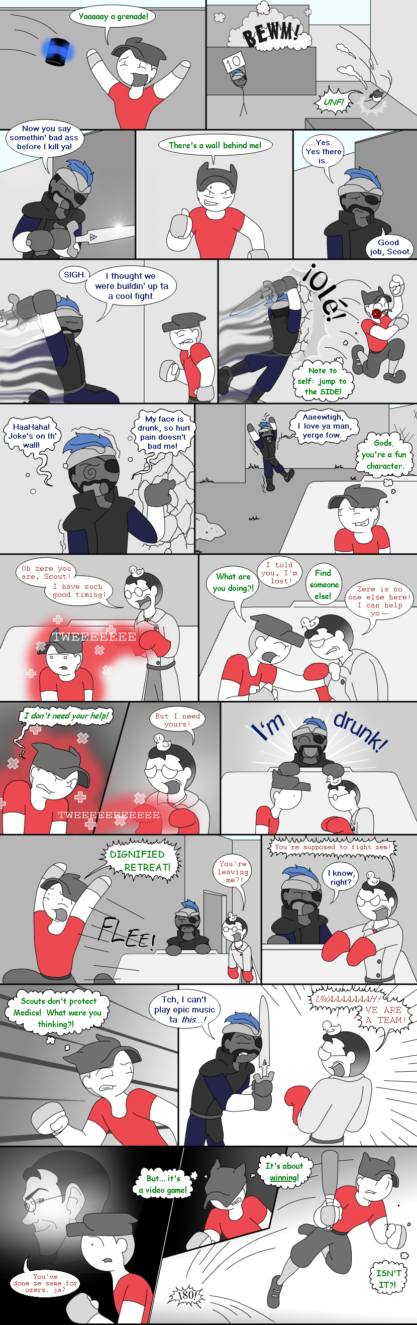The Real Cycle of TF2: ep3 p3 by The-Other-Owl
