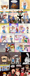 Sakuracon Comic by The-Other-Owl