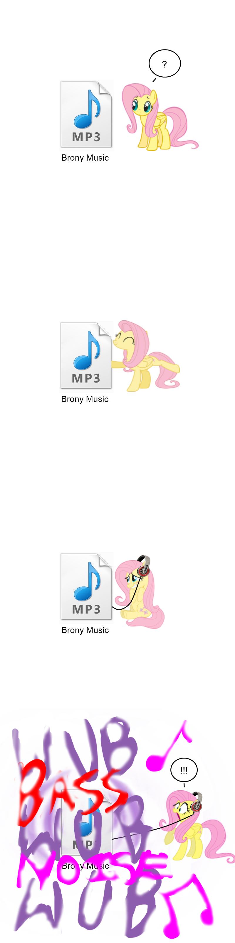 Brony Music by Shadestars