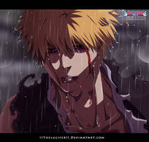 The End 2  Bleach 680   by IITheLuciferII