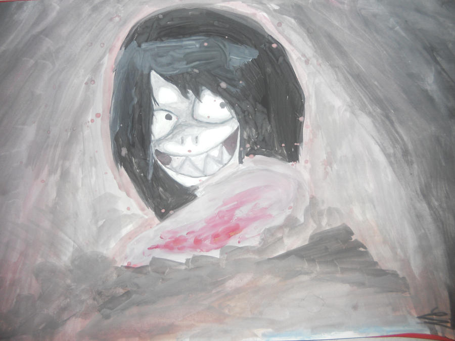Jeff the killer by Zelda-muffins