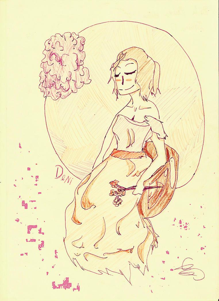 Denisa by Zelda-muffins
