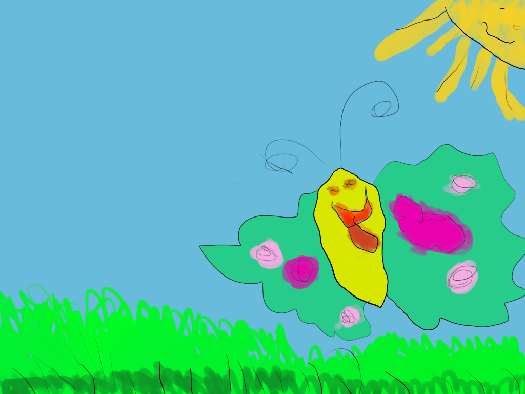 Flutule! by Zelda-muffins
