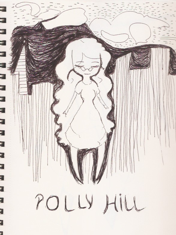Polly hill by Zelda-muffins
