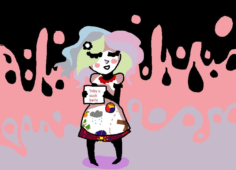 Oh... by Zelda-muffins