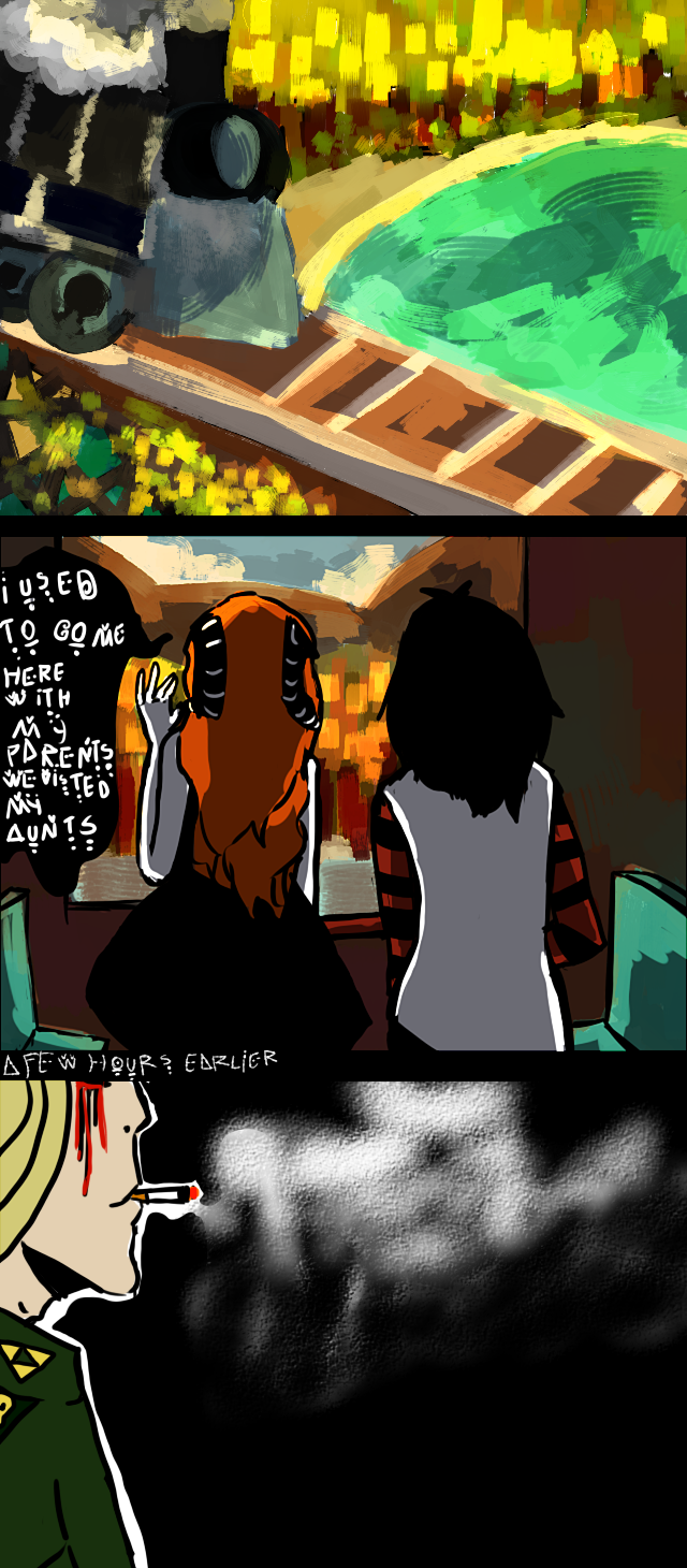 {009} by Zelda-muffins