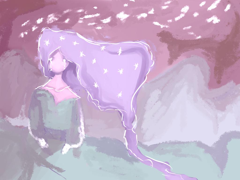 {sky} by Zelda-muffins
