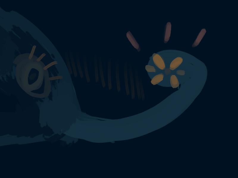 happy elephant by Zelda-muffins