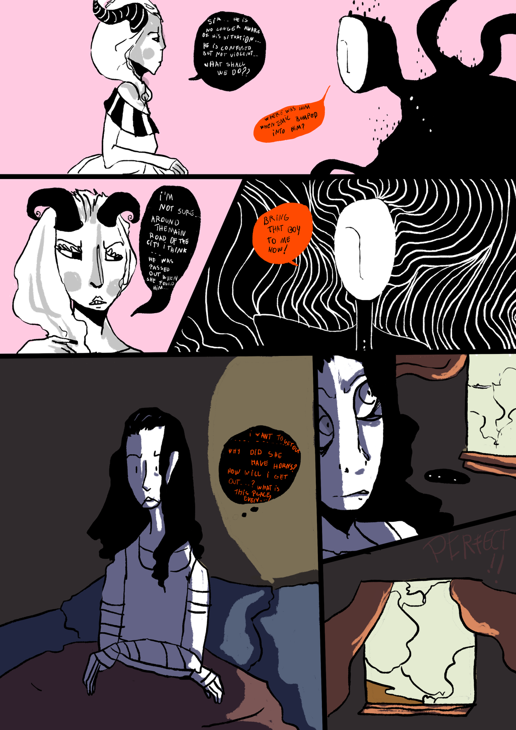 Amnesic jeff 4 (extra pages) by Zelda-muffins