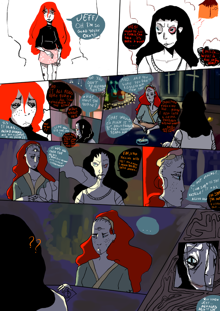 Amnesic jeff 6 (extra pages) by Zelda-muffins