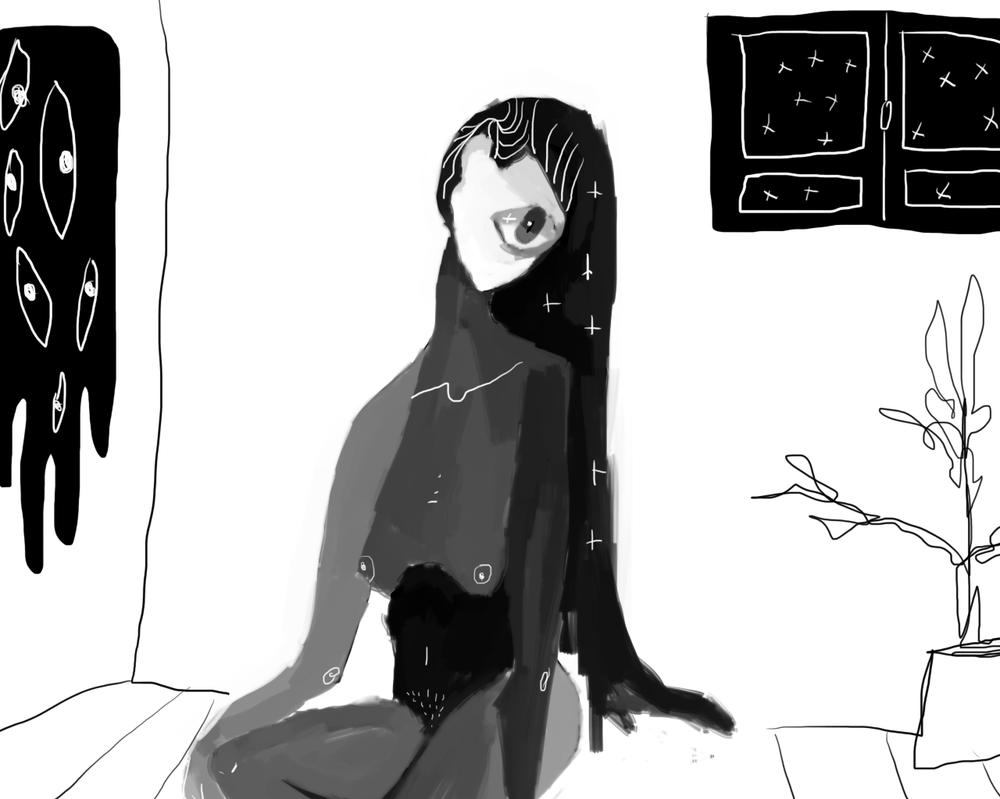 in dreams by Zelda-muffins