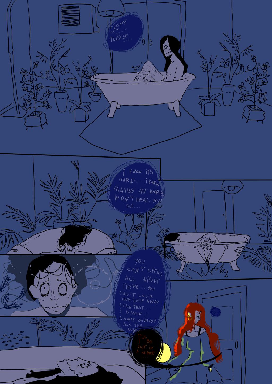 Aj {Page 9} by Zelda-muffins