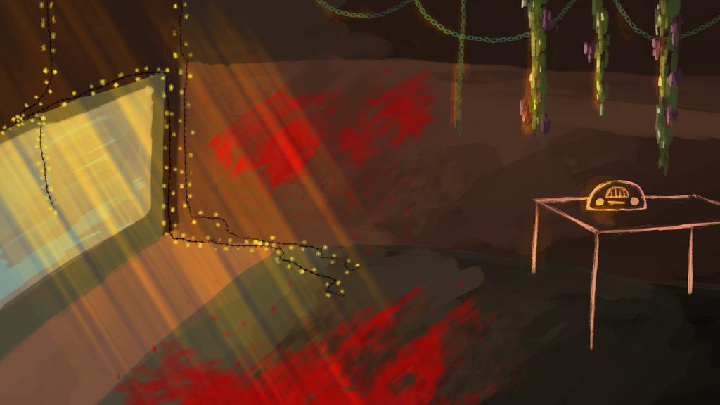 Room by Zelda-muffins