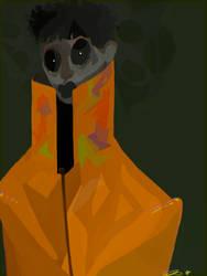 Masky by Zelda-muffins