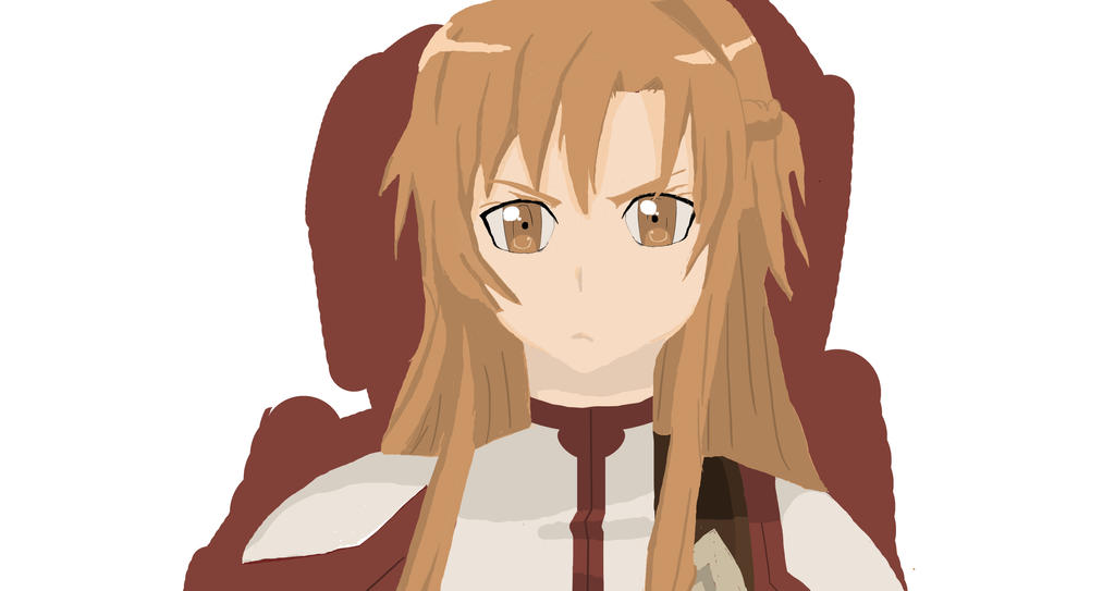 Asuna final by RichieNguyen