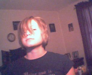 My new haircut by xBleeding-Irisx