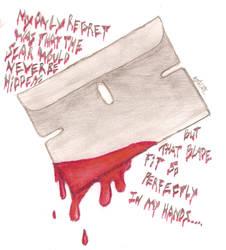 My only Regret by xBleeding-Irisx
