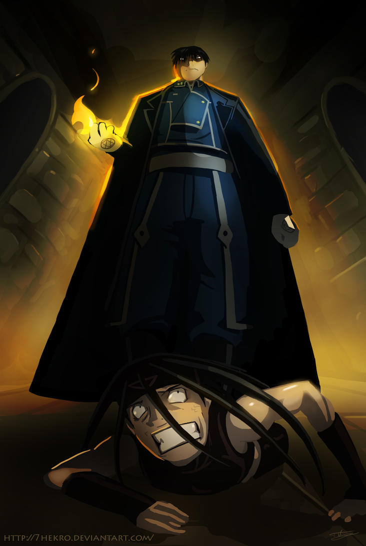 Image Result For Fullmetal Alche T Brotherhood