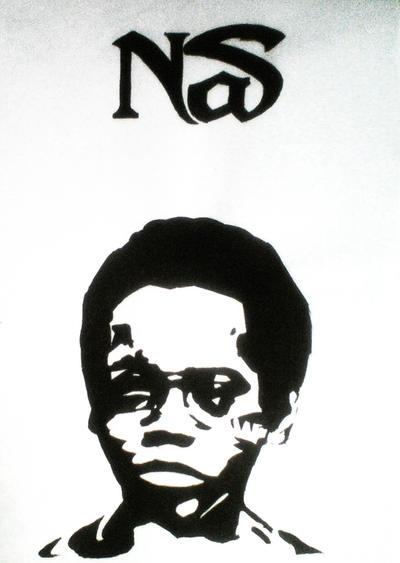 NaS by MrHSingh