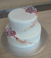 my wedding cake 2 by fancyfish