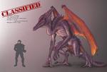 Metroid Declassified: Ridley
