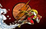Steampunk Flash