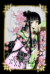 Yuuko spring version