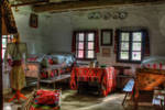Old Room, two