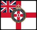 Fictional Northern Ireland 100 Year Standard