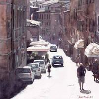 Urbino II by micorl