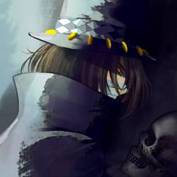 Shadowblood By Sundayshu Ddw331m (1)
