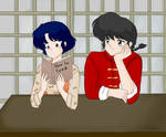 How to cook...for Ranma