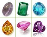 Shading Gemstones