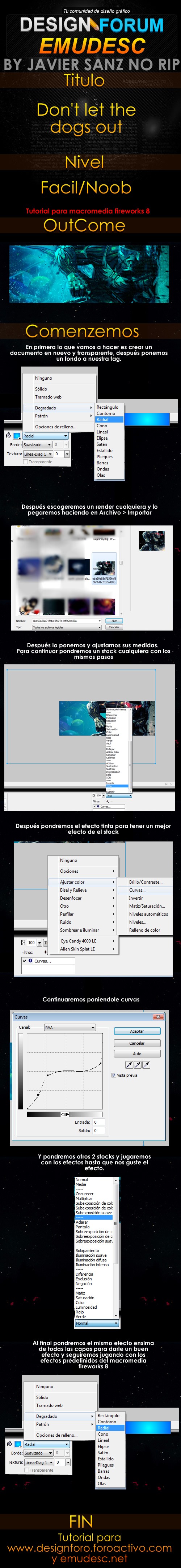 Tutorial MF8 | Don't let the dogs out Tutorial_macromedia_fireworks_8_by_javiuchiha-d4x19b9