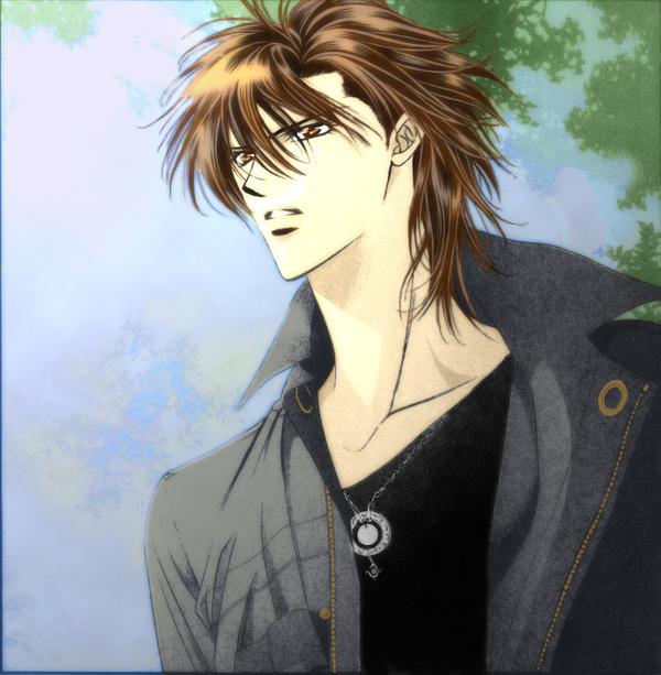 Personaje anime con el/la que te gustaría tener una relación Tsuruga_Ren_4___Forest_by_deddinty