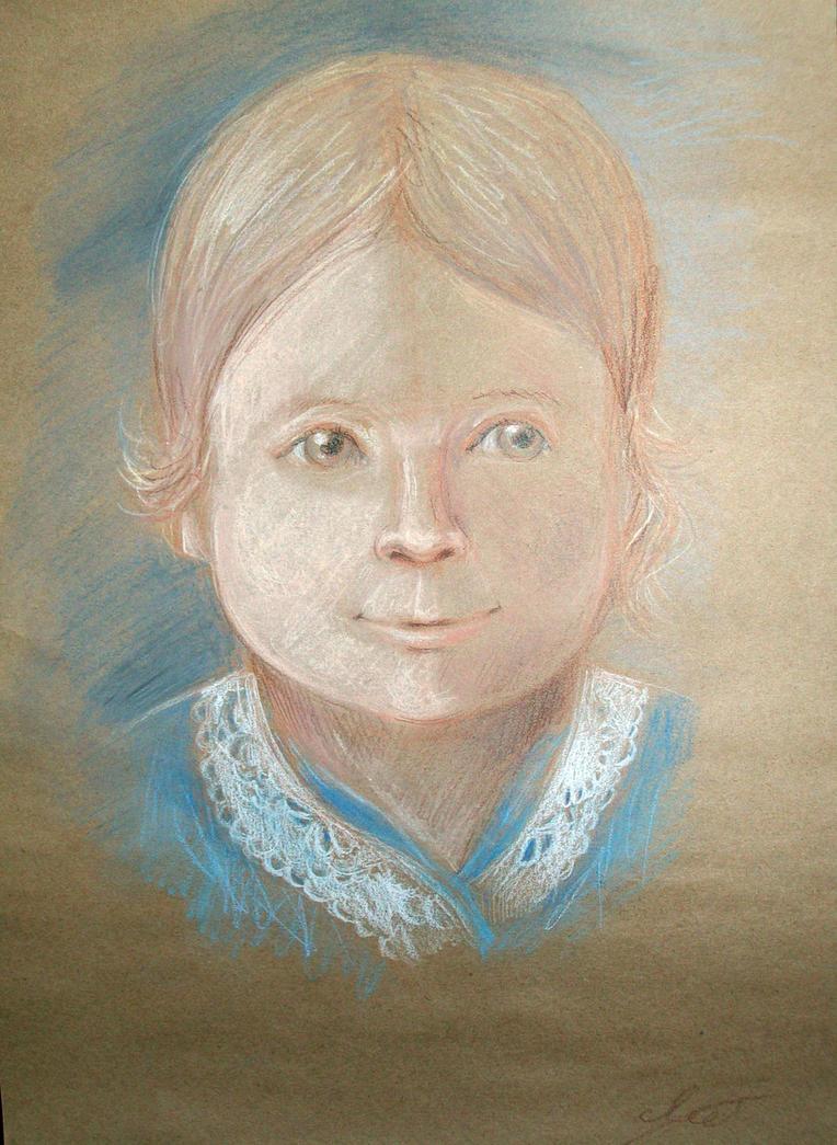 Niece by Leo-Artis