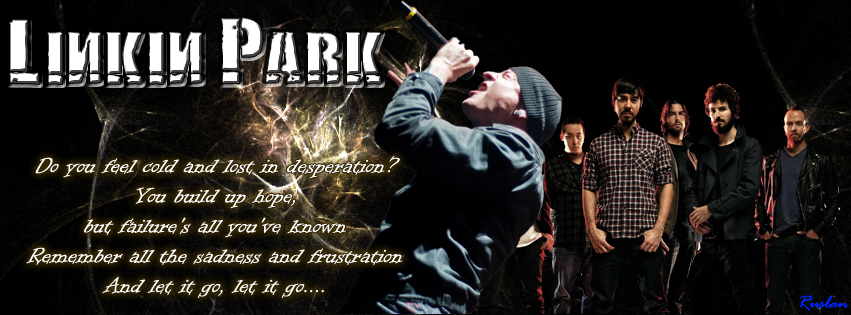 Image Result For Linkin Park Facebook