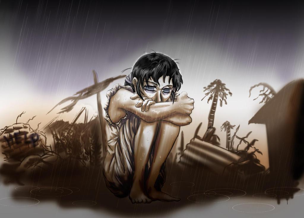 Trauma by Aellostriker2