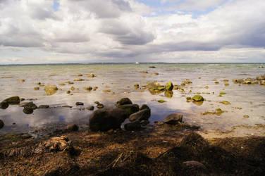 Baltic Sea by Bumpler