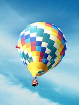 SL Balloon Festival 2008 - 04