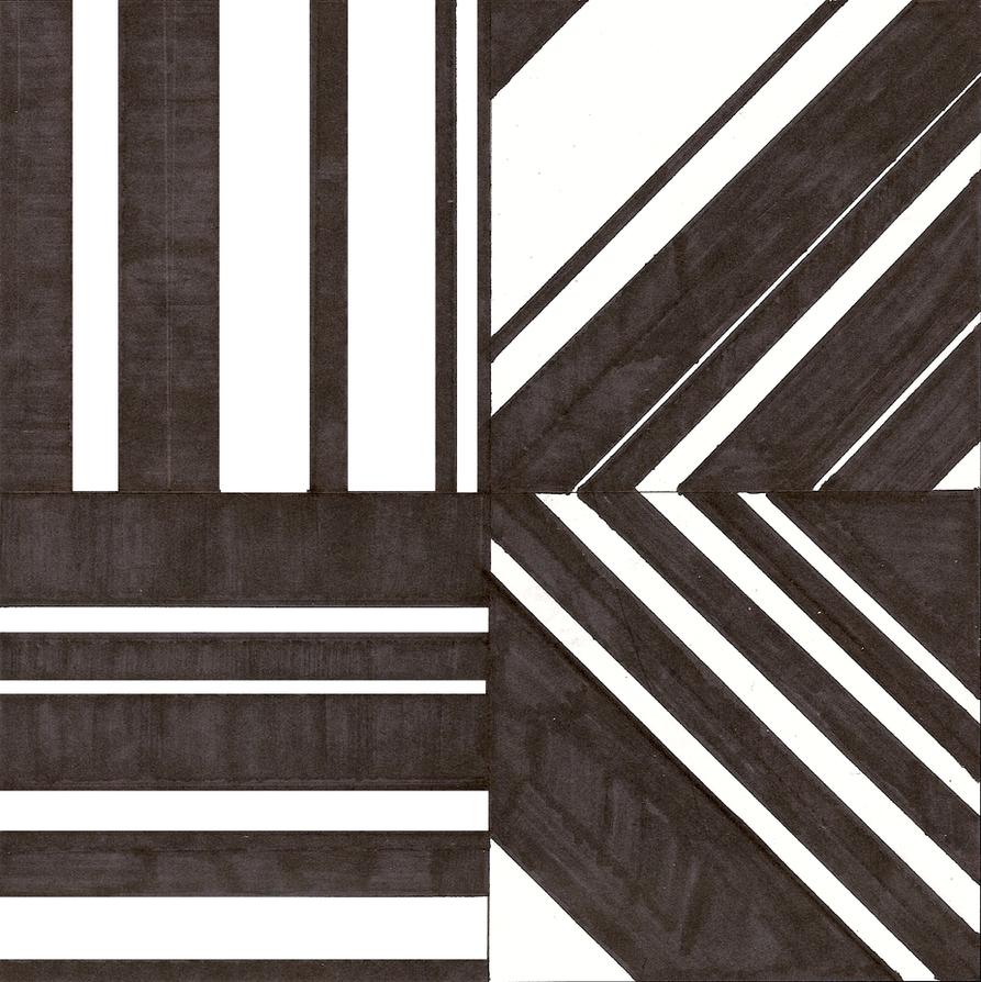 Line Art Projects : Line project d art class by advent axl on deviantart