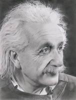 Albert_Einstein by gnux429