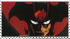 Devilman stamp by sav8197
