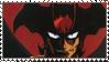Devilman stamp
