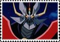 Mazinkaiser Stamp