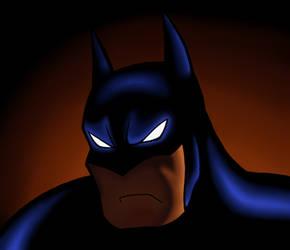 Batman by sav8197