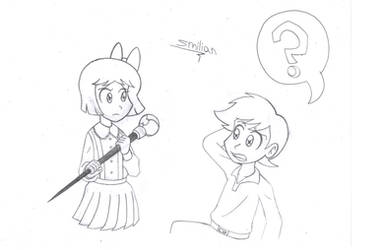 Another Dororon Enma-kun Commission